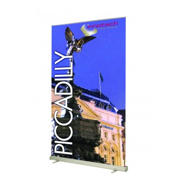 Piccadilly; A Huge 3000mm High by 2000mm Wide