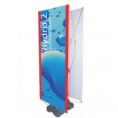 Storm Hydro; Double Sided Display